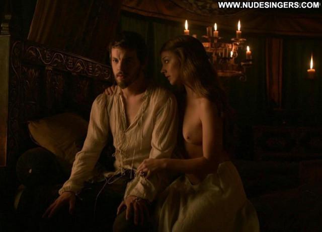 Natalie Dormer Game Of Thrones Topless Toples Old Celebrity Dorm