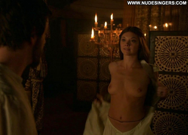 Natalie Dormer Game Of Thrones Breasts Dorm Beautiful Actress Big