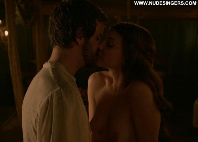 Natalie Dormer Game Of Thrones Celebrity Babe Toples Big Tits Dorm
