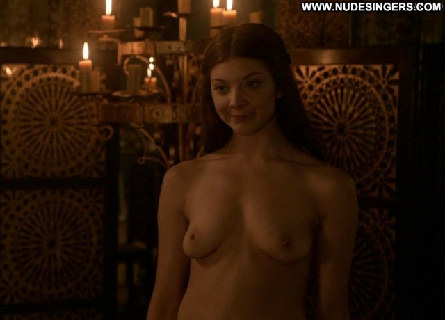 Natalie Dormer Game Of Thrones Topless Toples Babe Breasts Celebrity