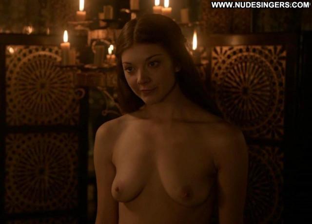 Natalie Dormer Game Of Thrones Celebrity Dorm Breasts Topless Old Big