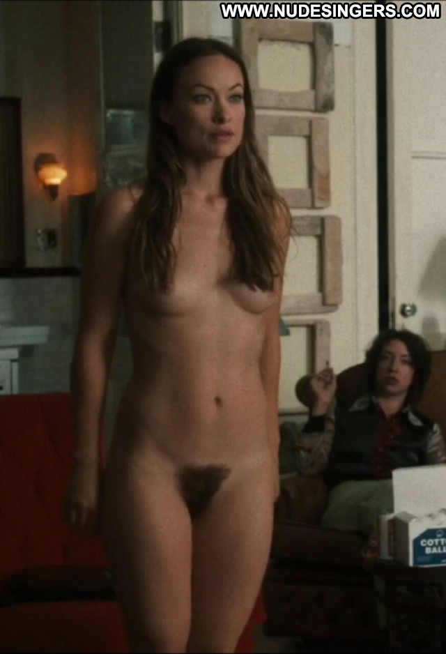 Olivia Wilde Beautiful Posing Hot Celebrity Nude Babe Wild