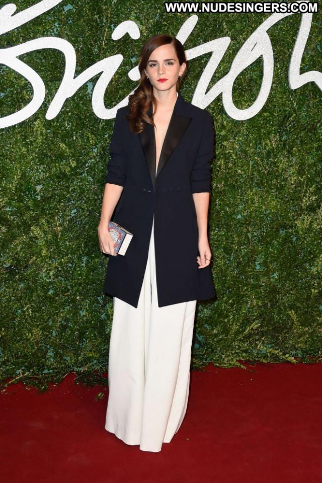 Emma Watson No Source Posing Hot British Beautiful Fashion London