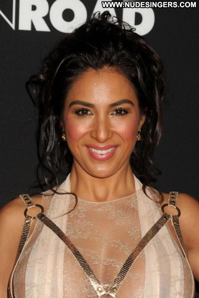 Liana Mendoza Los Angeles Beautiful Babe Paparazzi Los Angeles Angel