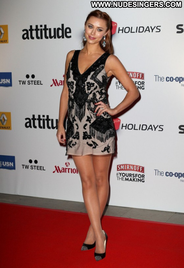Una Healy No Source Paparazzi Awards Celebrity Beautiful Posing Hot