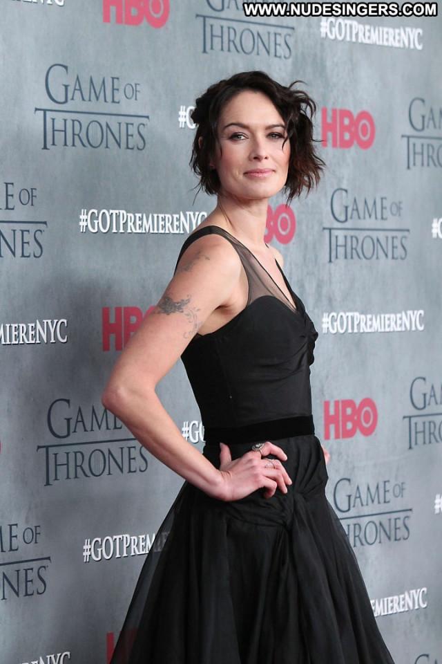Lena Headey Game Of Thrones Celebrity Paparazzi Beautiful New York