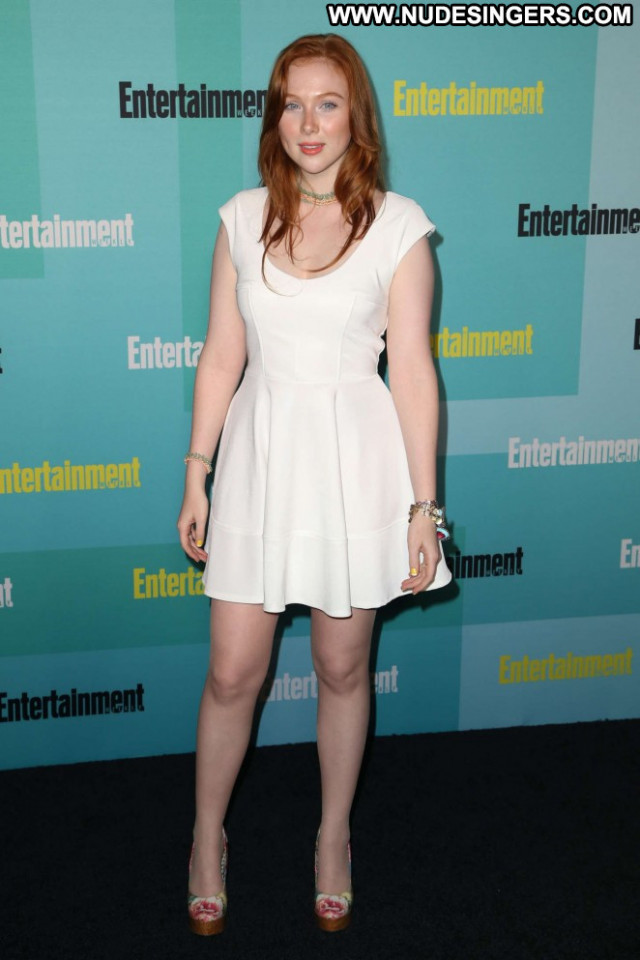 Molly Quinn Paparazzi Party Posing Hot Celebrity Beautiful Babe