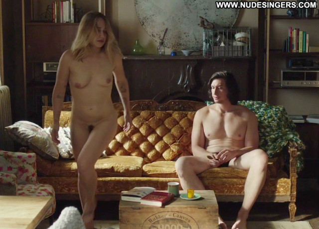 Jemima Kirke Full Frontal Driver Babe Bush Bus Boyfriend Posing Hot