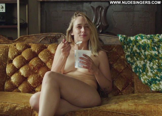 Jemima Kirke Full Frontal Full Frontal Boyfriend Breasts Babe Driver
