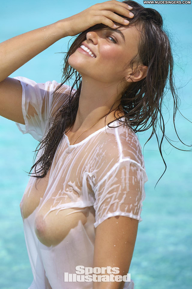 Sports Illustrated Sports Illustrated Swimsuit Beautiful Sports Boobs