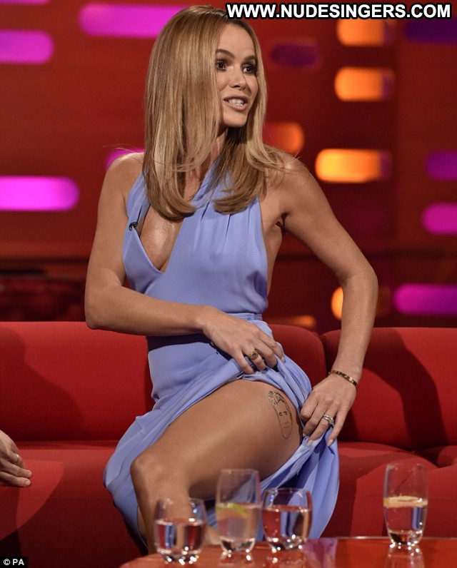 Aisleyne Horgan Wallace The Playboy Club Posing Hot London Babe