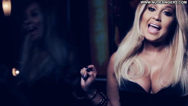 Adrienne Bailon No Source Posing Hot Latina Beautiful Babe Celebrity
