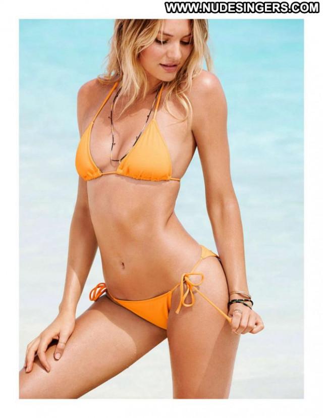 Candice Swanepoel No Source  Beautiful Posing Hot Paparazzi Magazine