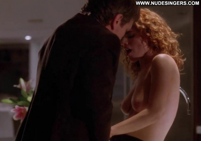Florentine Lahme Killing Me Softly Babe Sexy Fat Nude Sex Scene