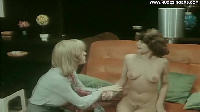Claude Janna La Rabatteuse Posing Hot Babe Celebrity Beautiful