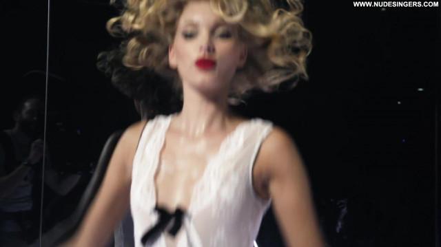 Sara Sampaio Topless Photoshoot Magazine School Toples Hot Fashion