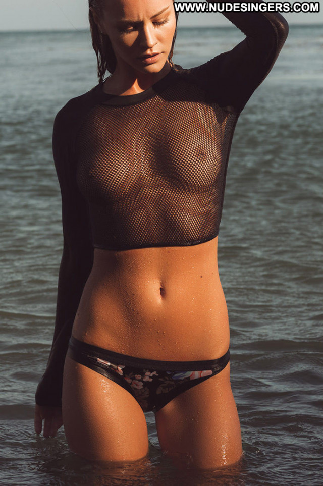 Bryana Holly S Magazine Celebrity Bikini Babe Actress Usa Lingerie