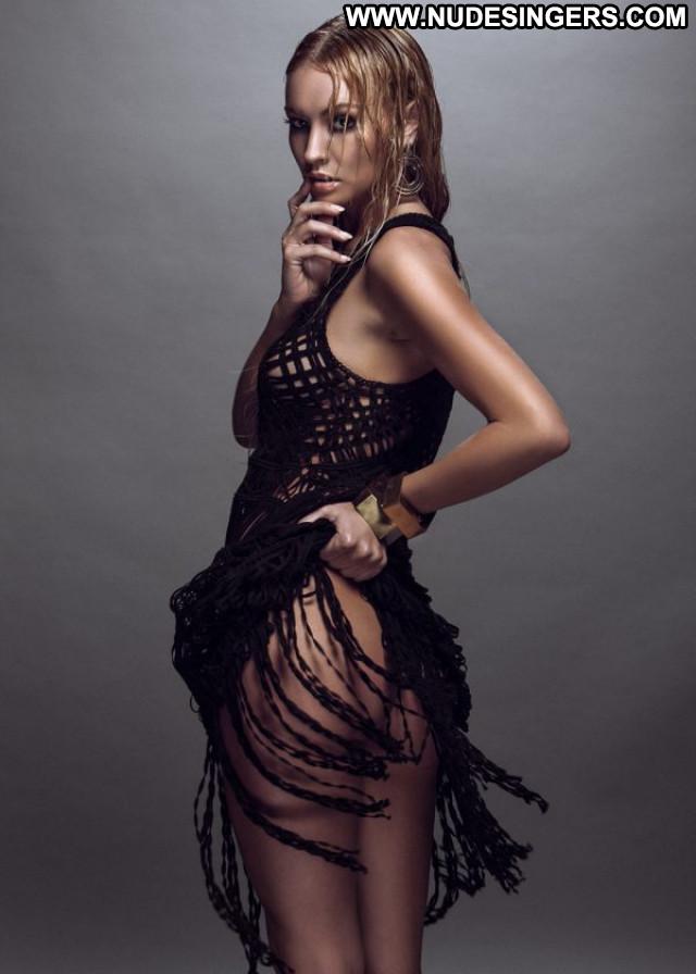 Bryana Holly S Magazine Celebrity Actress Lingerie Model Babe Bikini