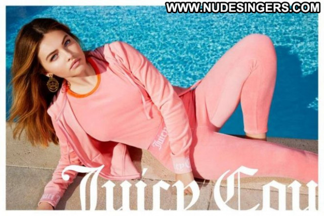 Thylane Blondeau No Source Beautiful Posing Hot Babe Celebrity