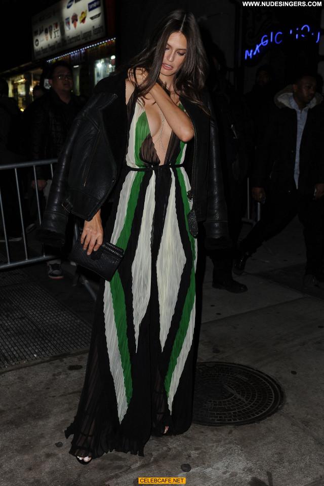 Bianca Balti Sports Illustrated Swimsuit Celebrity Swimsuit Boob Slip