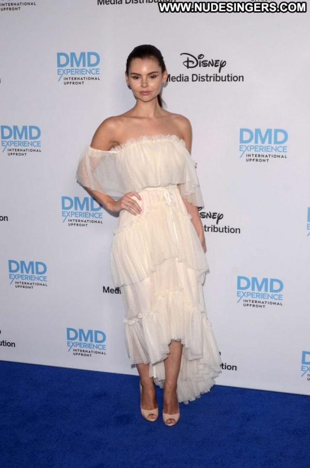 Eline Powell Los Angeles Babe Beautiful Paparazzi Posing Hot