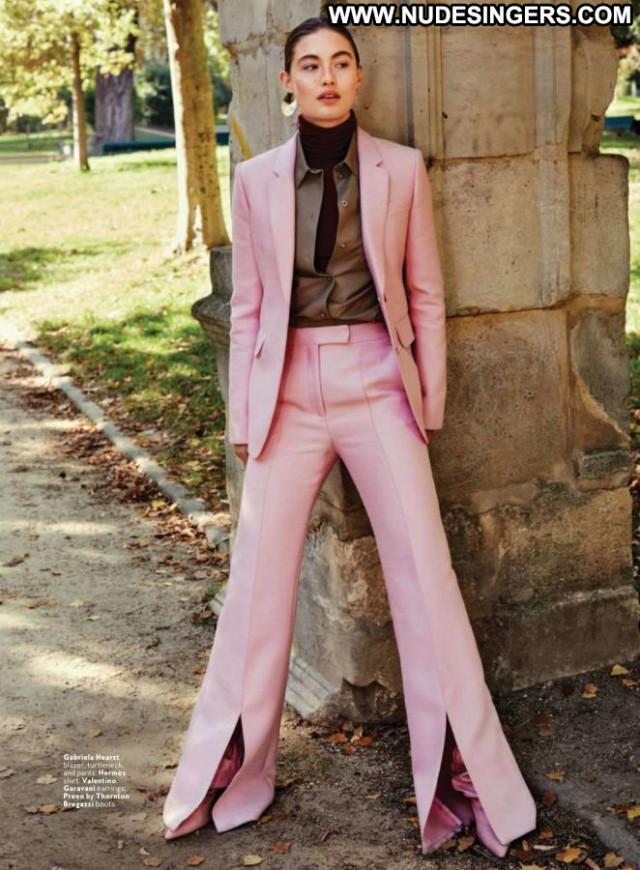 Grace Elizabeth Style Magazine Beautiful Celebrity Magazine Babe