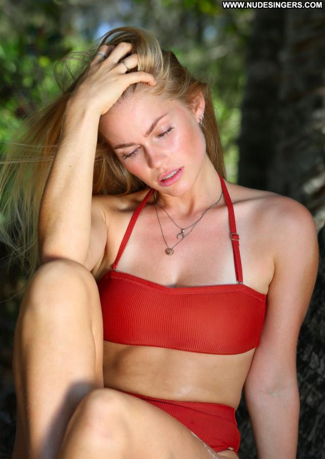 Johanna Orthey D Mode Celebrity Model Beautiful Porn Posing Hot