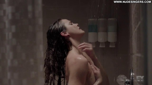 Keri Russell No Source Shower Happy Celebrity Beautiful Lingerie Ass