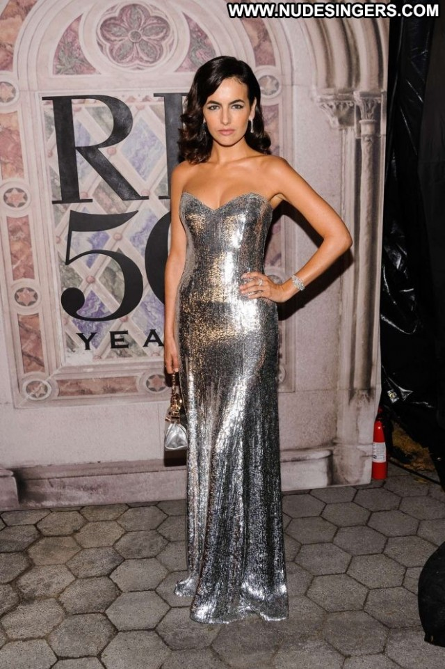 Camilla Belle Anniversary Party New York Paparazzi Babe Beautiful