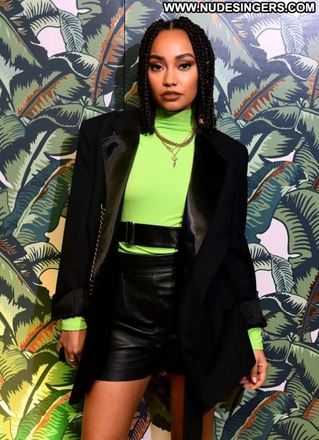 Leigh Anne Pinnock No Source London Babe Private Paparazzi Posing Hot