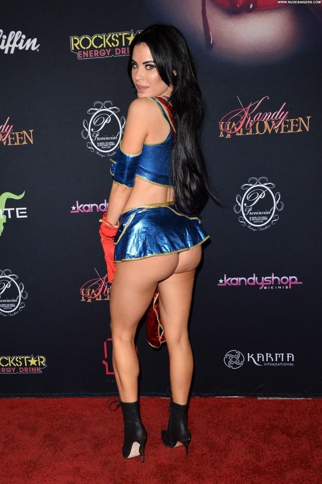 Carla Howe Halloween Party Halloween Nude Big Tits Sex Posing Hot