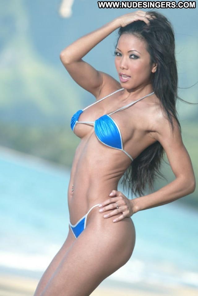 Teanna Kai Photo Shoot Photo Shoot Posing Hot Babe Porn Cheerleader