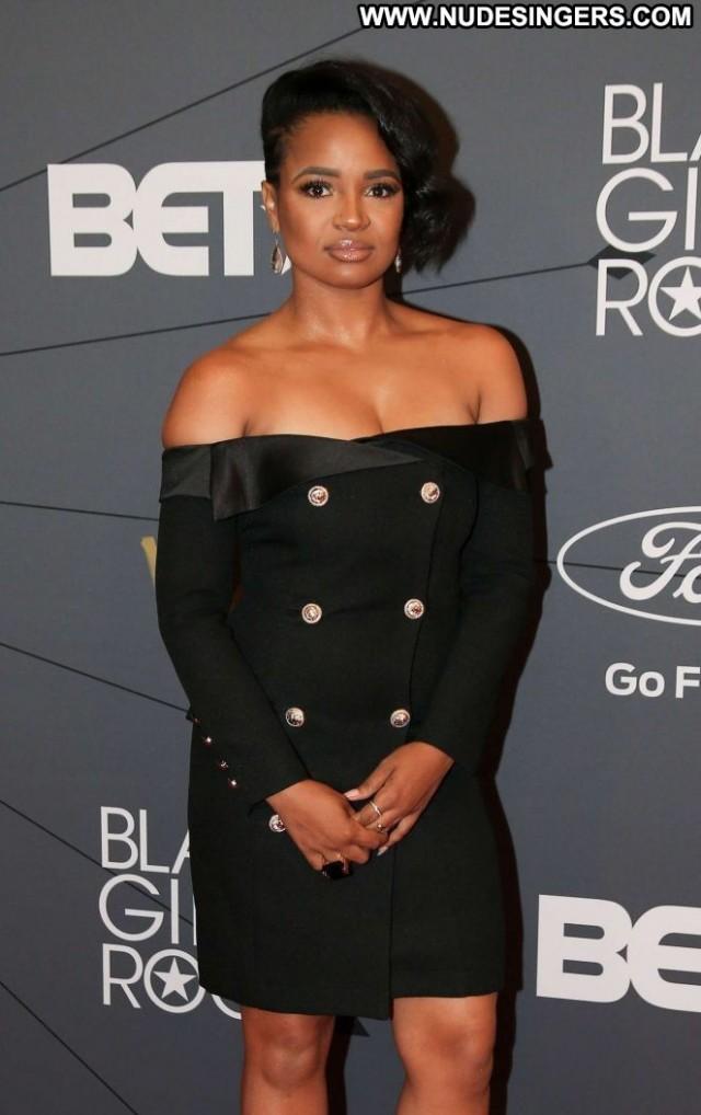 Kyla Pratt No Source  Paparazzi Posing Hot Celebrity Black Awards