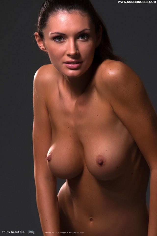 Orsi Kocsis No Source Celebrity Posing Hot German Nude Playmate Car