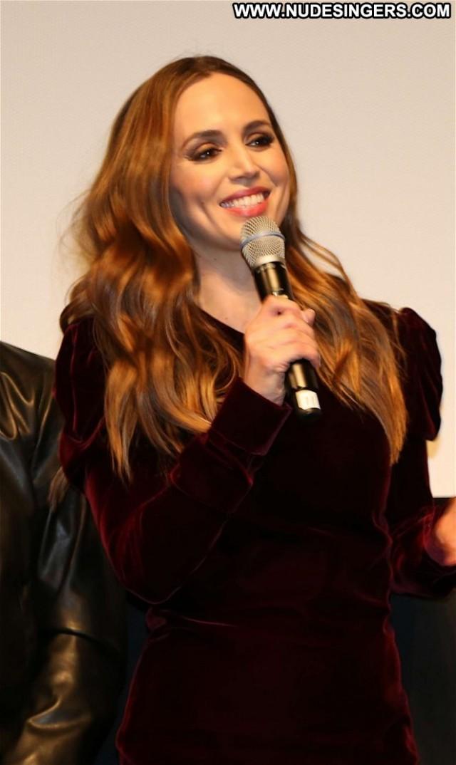 Eliza Dushku Tribeca Film Festival Posing Hot Paparazzi Celebrity