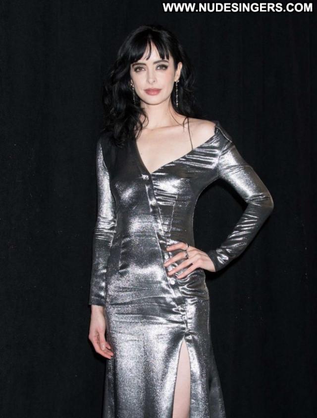 Jessica New York  Paparazzi Posing Hot Celebrity Beautiful Babe New