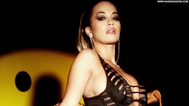 Rita Ora No Source Celebrity Actress Babe Beautiful Posing Hot Singer