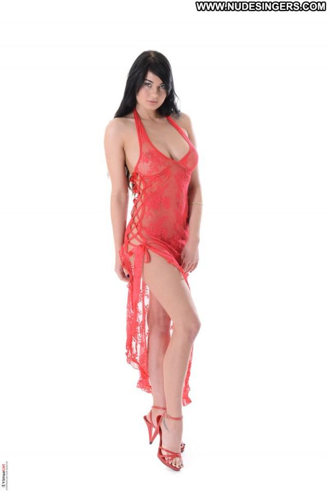 Lucy Li No Source Czech Posing Hot Pornstar Babe Big Tits Porn Hot