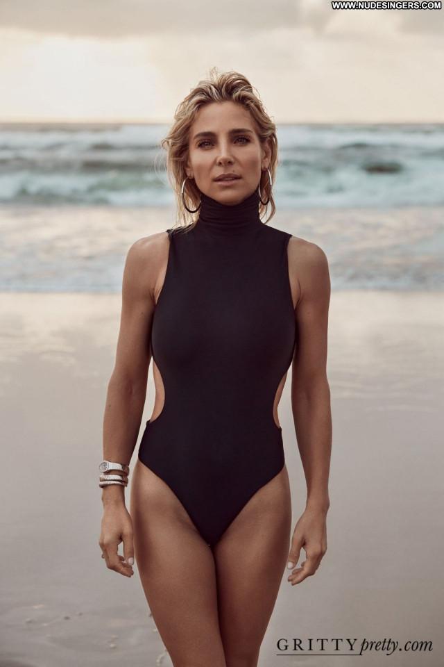 Elsa Pataky No Source Celebrity Posing Hot Beautiful Sexy Babe