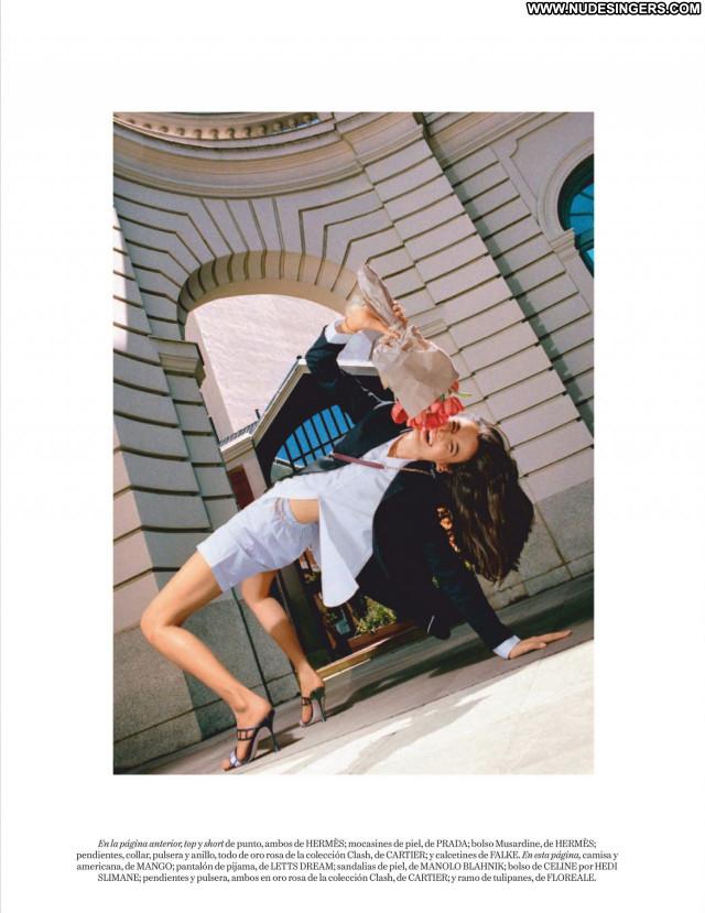 Blanca Padilla No Source Posing Hot Celebrity Sexy Babe Beautiful