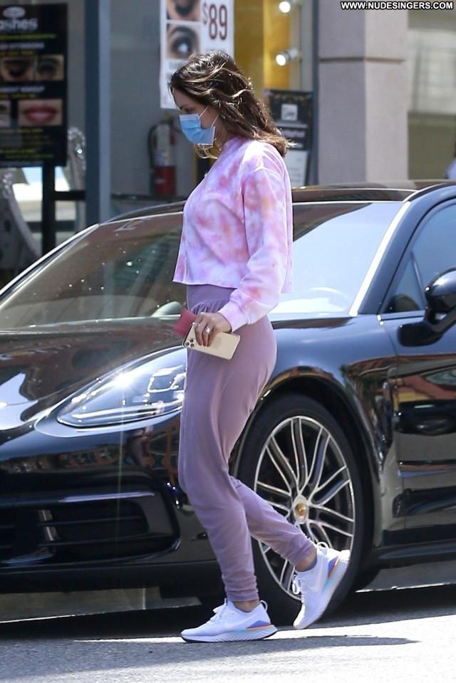 Katharine Mcphee No Source  Posing Hot Beautiful Babe Sexy Celebrity