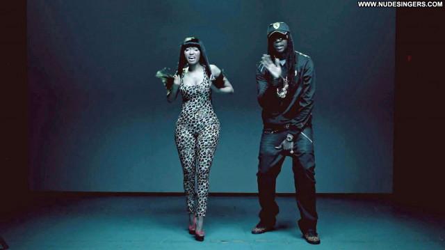 Nicki Minaj No Source Celebrity Posing Hot Babe Beautiful Paparazzi