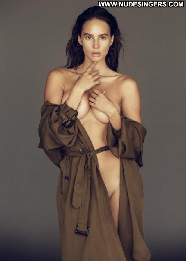 Magdalena Perlinska No Source Gorgeous Model Lingerie Polish Babe