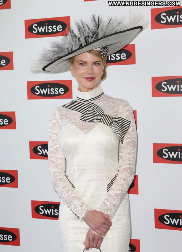 Nicole Kidman No Source Posing Hot Babe Beautiful Swiss Paparazzi