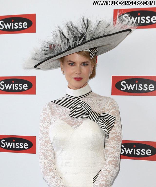 Nicole Kidman No Source Posing Hot Babe Celebrity Swiss Beautiful