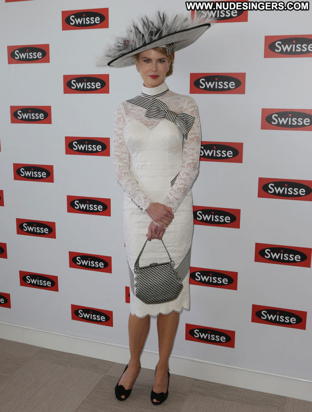 Nicole Kidman No Source  Babe Paparazzi Celebrity Posing Hot
