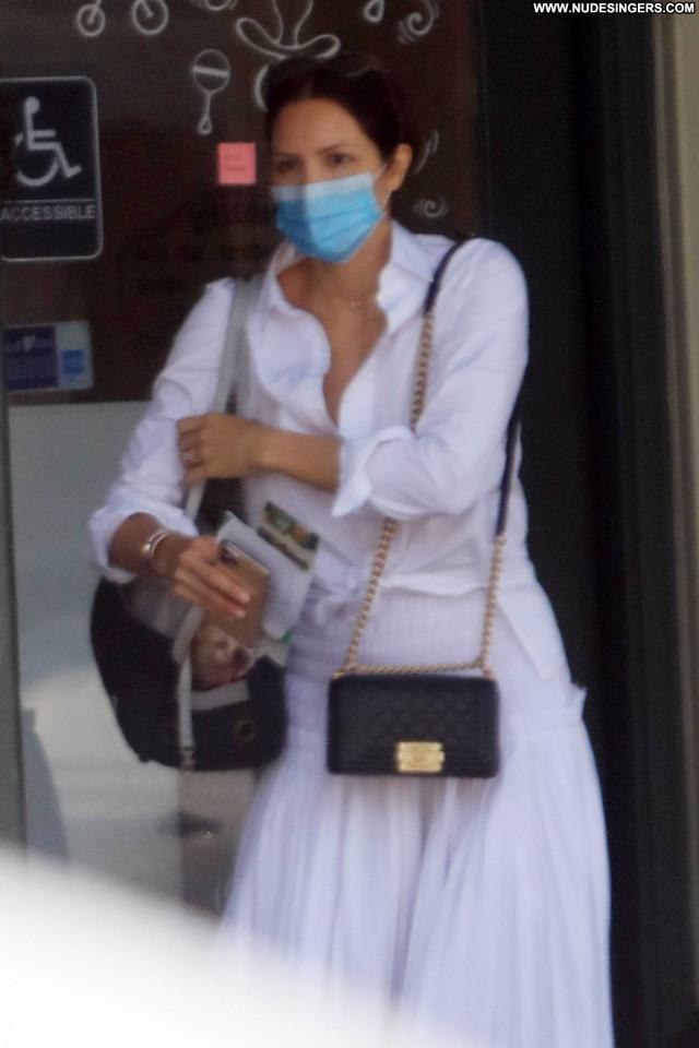 Katharine Mcphee Los Angeles Paparazzi Celebrity Babe Beautiful