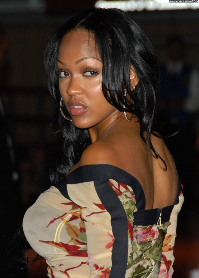 Meagan Good No Source Babe Asian Posing Hot Celebrity Beautiful