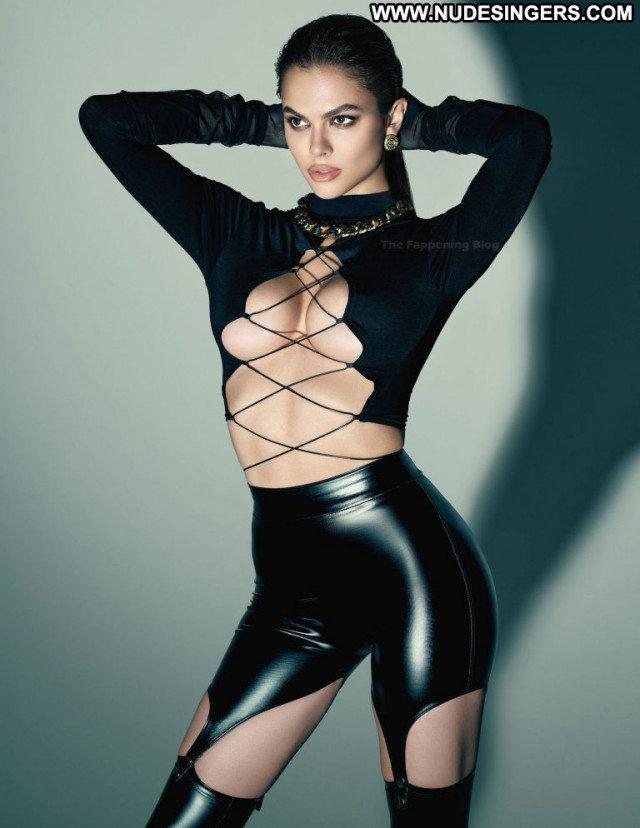 Viki Odintcova No Source Big Boobs Boobs Magazine Feet Topless