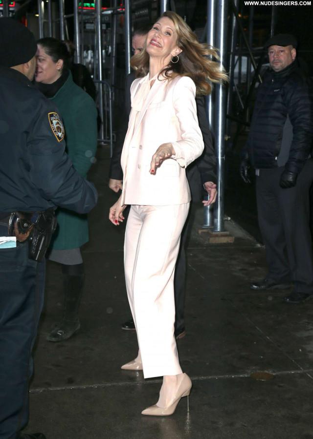 Laura Dern Good Morning America Babe Celebrity Paparazzi Beautiful